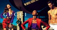Gucci Spring/Summer 2011 Ad Campaign