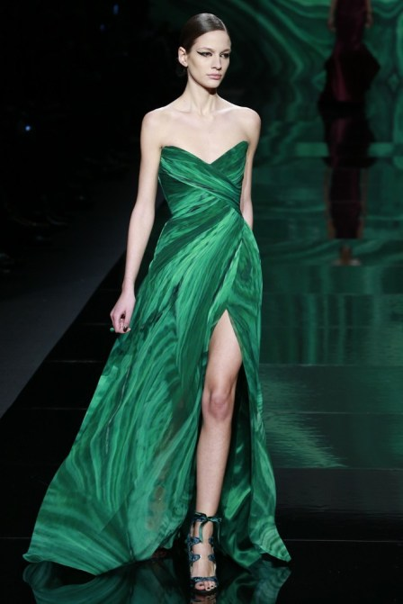 Monique Lhuillier A|W 2013